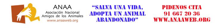 Asociación Nacional Amigos de los Animales (ANAA)